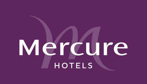 logo Mercure Hotêl