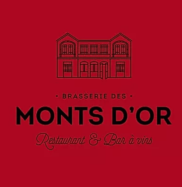 logo Brasserie des Monts d'Or