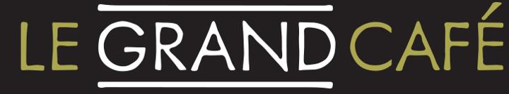 logo le Grand Café