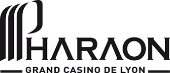 logo Casino Pharaon