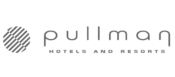 logo Pullman Hotels